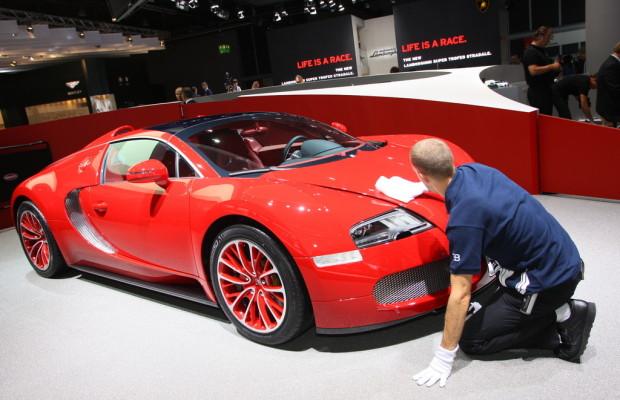 Europäische Automobilverbände gegen Steuerpläne aus Brüssel