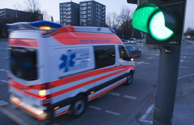 Evakuierung und Rettungseinsatz ohne Verkehrschaos