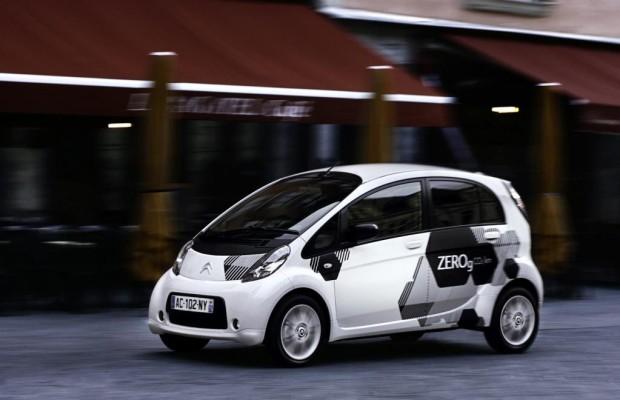 Für das E-Auto: PSA-Konzern und General Electric kooperieren