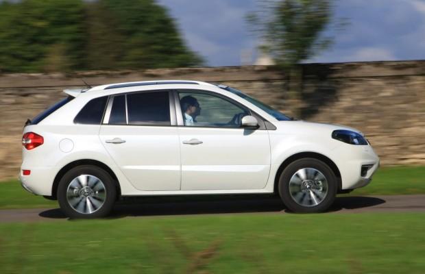 Fahrbericht: Renault Koleos - Ein Franzose aus Korea