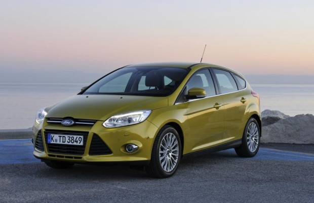 Ford Focus Motoren - Neue Kombination