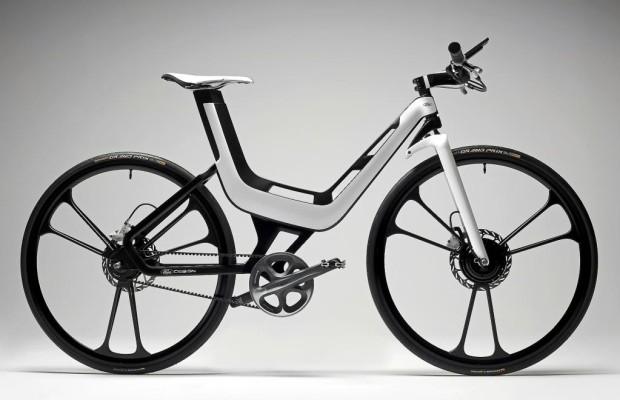 Ford zeigt E-Bike auf der IAA