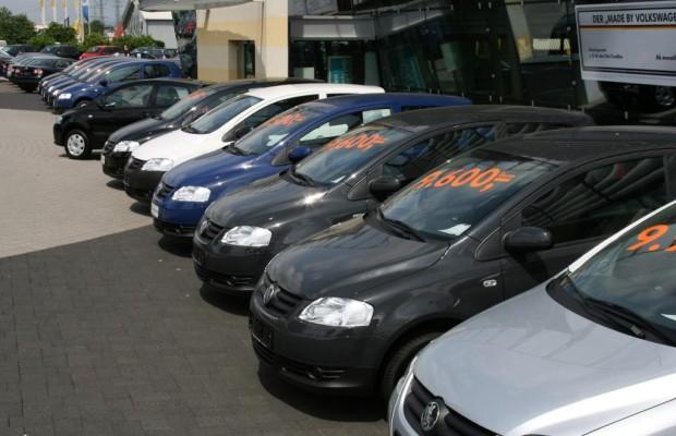 GTÜ-Gebrauchtwagen-Report: Deutsche Autos top