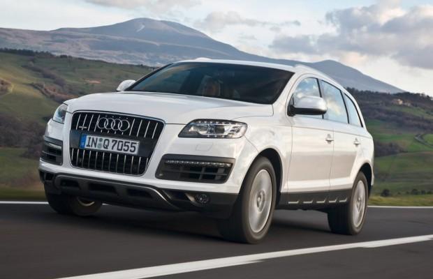 Gebrauchtwagen-Check Audi Q7 - Wohlgenährt und gesund