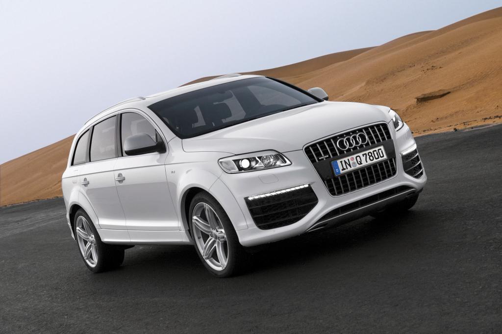 Genau vor sechs Jahren zeigte Audi auf der IAA erstmals seine Interpretation seines SUV