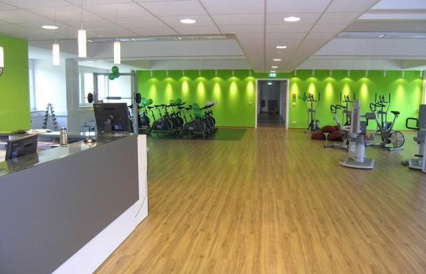Gesundheitszentrum für Mercedes-Benz-Werk eröffnet