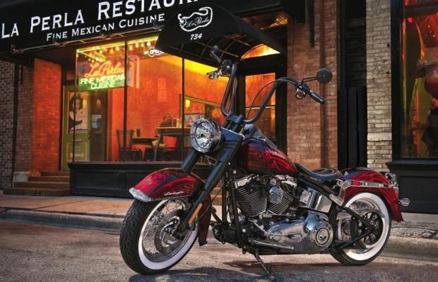 Harley-Davidson: Neuer Zubehörkatalog