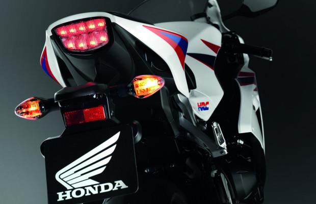 Honda Fireblade geht umfangreich überarbeitet in die neue Saison