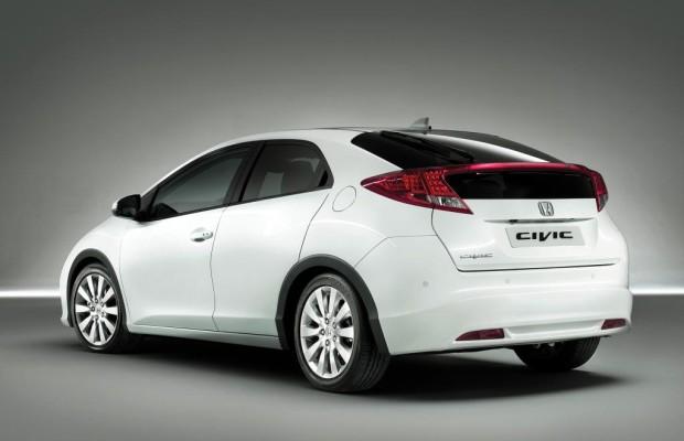 Honda: Mit Civic und Co. aus der Krise