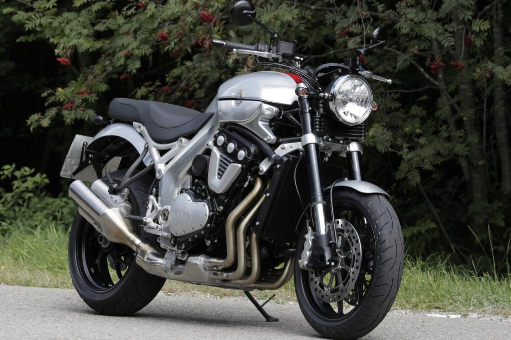 Horex Motorräder - Neustart verschoben