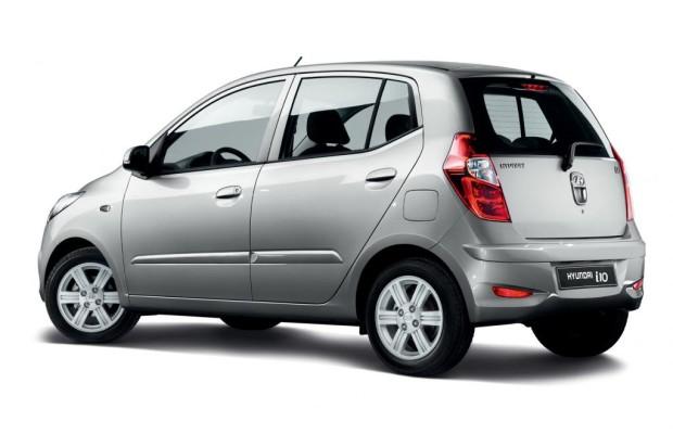 Hyundai: Sondermodelle zum 20. Jubiläum