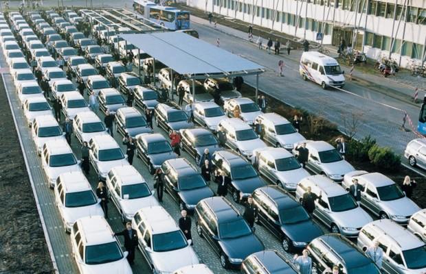 IAA 2011: China wird zu einem der wichtigsten Automobilmärkte