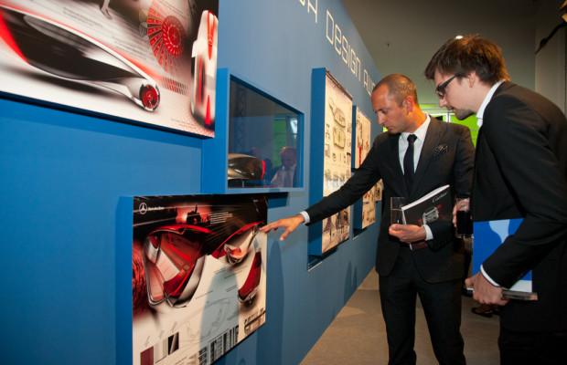 IAA 2011: Design-Preis für Modelle zu urbaner Mobilität