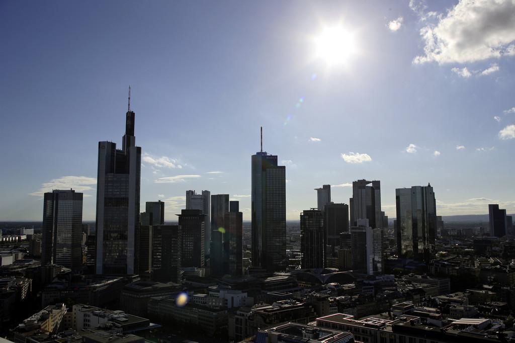 IAA 2011: Die Stadt der Zukunft beginnt im Kopf