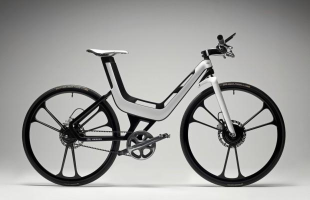 IAA 2011: Ford präsentiert Elektrofahrrad E-Bike Concept