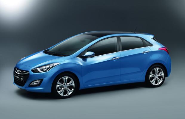 IAA 2011: Hyundai i30 feiert Weltpremiere