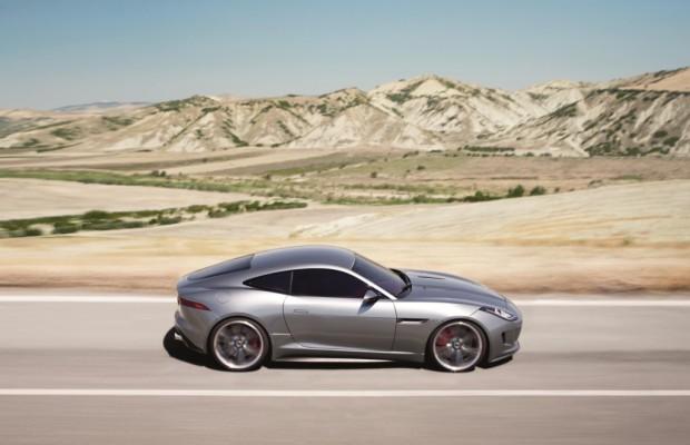 IAA 2011: Jaguar-Studie C-X16 - Öko-Kraft mit Formel 1-Wurzel