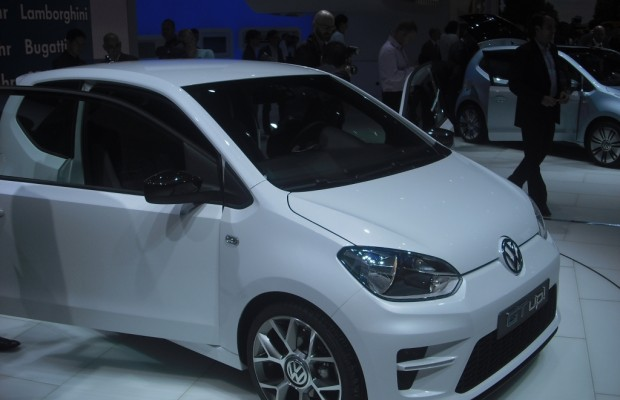IAA 2011 - Kleine und Kompakte: VW Up!, BMW i3, Fiat Panda, Toyota Yaris
