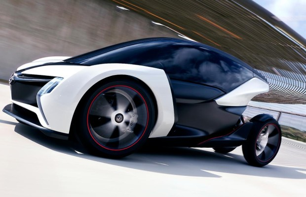 IAA 2011: Opel auf der IAA: Elektro-Zweisitzer mit Zukunft