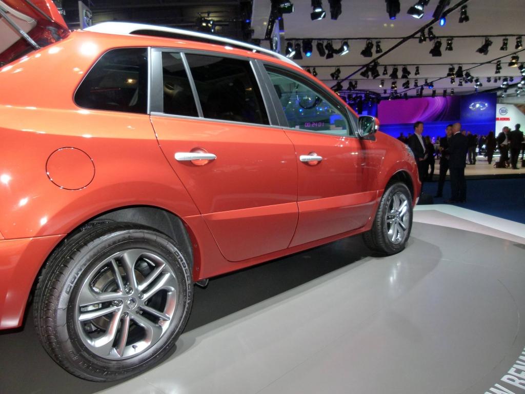 IAA 2011 – SUV: Audi Q3, Mercedes M-Klasse und Mazda CX5