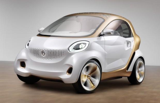 IAA 2011: Smart Forvision - Mobiler Showroom für die Zukunft