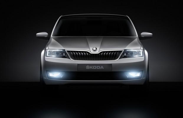 IAA 2011: Škoda feiert Weltpremiere mit Kompakt-Studie MissionL