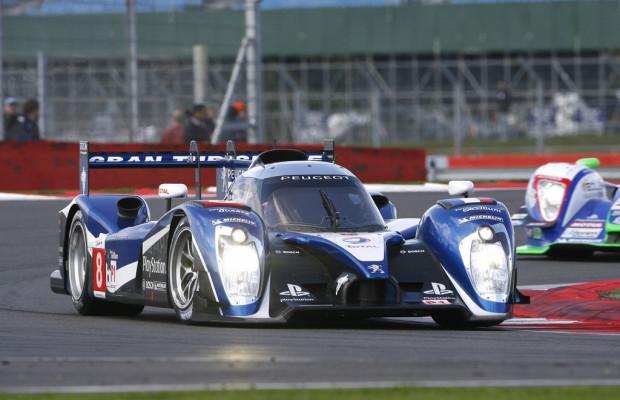 ILMC 2011: Peugeot kann sich vorzeitig Titel sichern