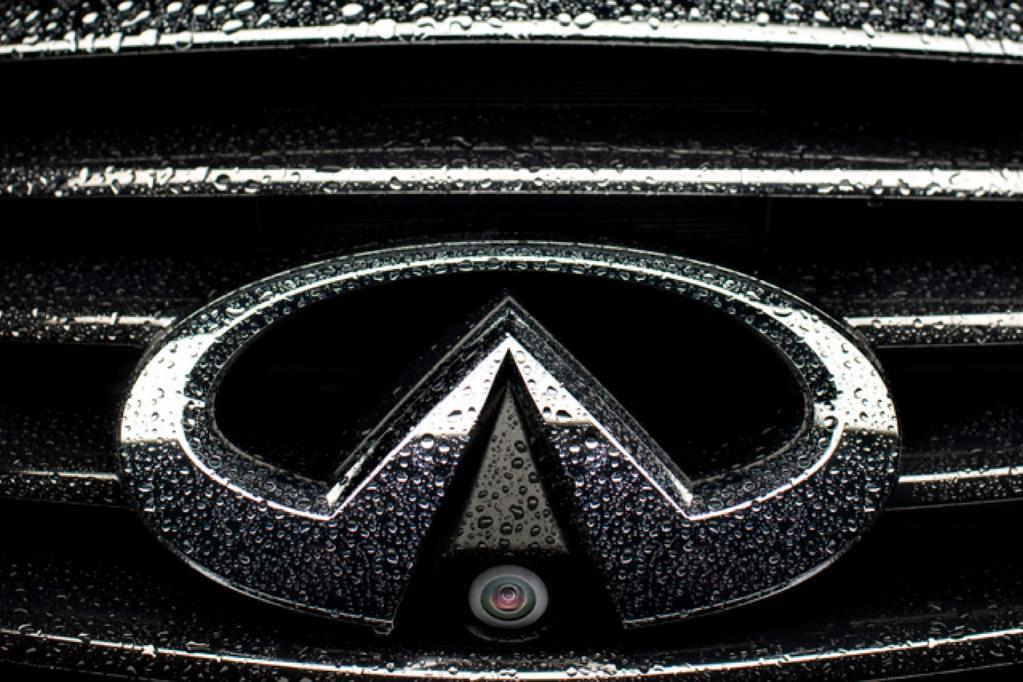 Infiniti plant Kompaktklässler auf Daimler-Basis
