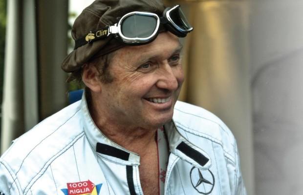 Jochen Mass: Goodwood – Treffen der Heroen von gestern
