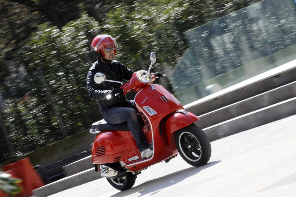 Jugendliche dürfen künftig mit ihrem Leichtmotorrad schneller als 80 km/h fahren