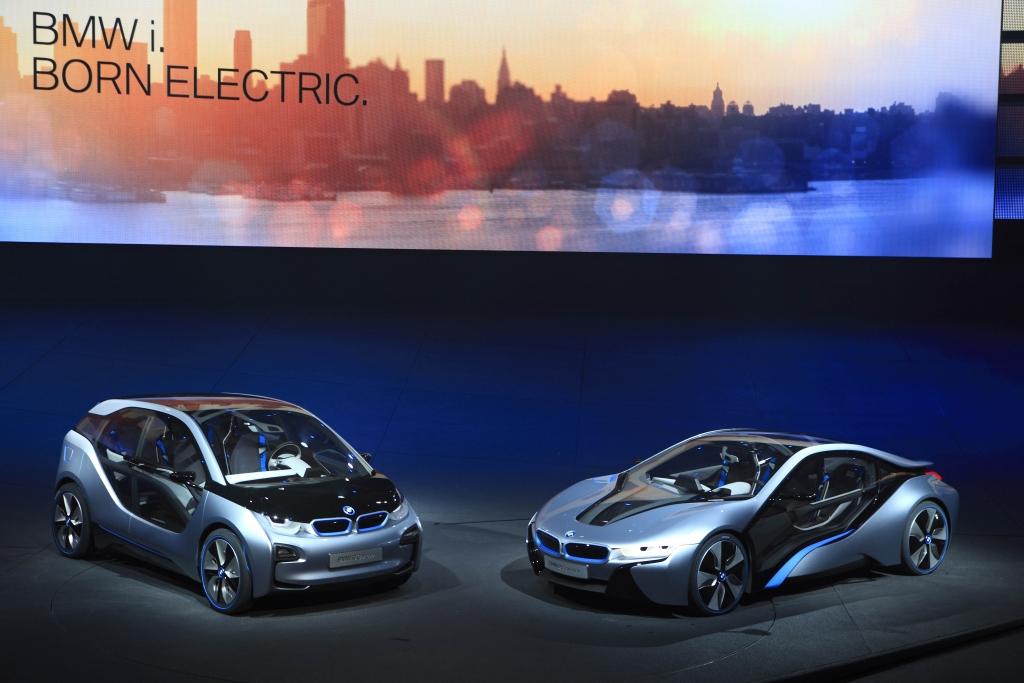 Leipzig wird Autostadt der Zukunft