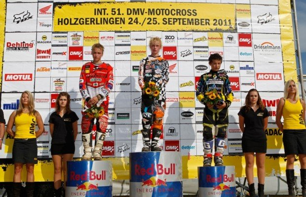 MX-Masters: Sturz vereitelte Markus Schiffers Titeljagd