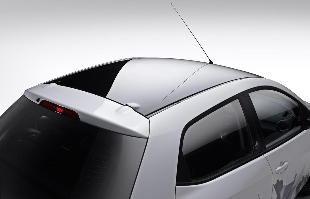 Mazda2 Sondermodell Origami.