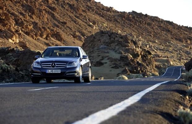 Mehr Power für Mercedes-Vierzylinder