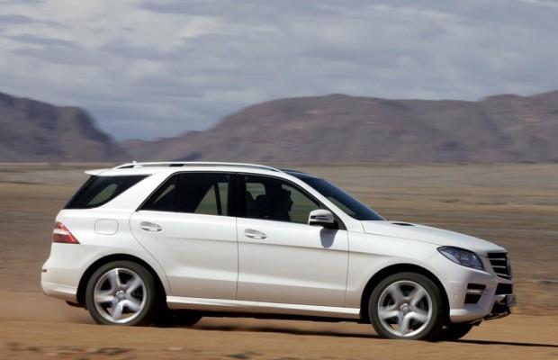 Mercedes plant M-Klasse Coupé und S-Klasse Cabrio