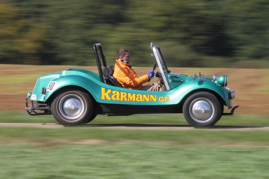 Mit Buggy und Käfer 1000 Kilometer Creme 21