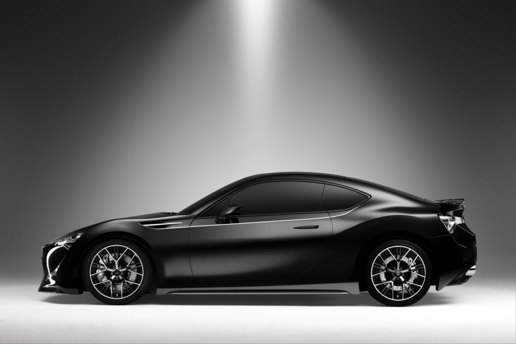 Mit einem neuen Sportwagen will Toyota wieder mehr Emotionen wecken