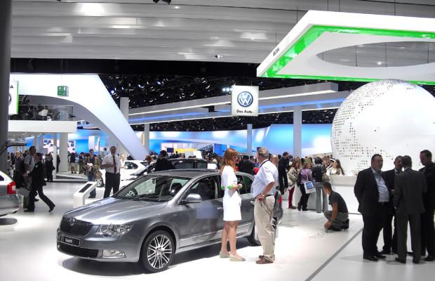 Mobil in Deutschland: Auto bleibt Fortbewegungsmittel Nummer 1