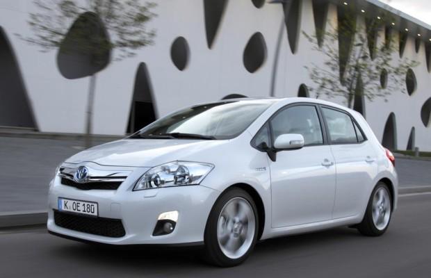 Mobilität der Zukunft: Toyota erwartet Antriebsmix