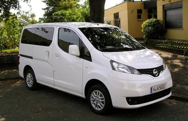 Nissan Evalia - Der praktische Siebensitzer