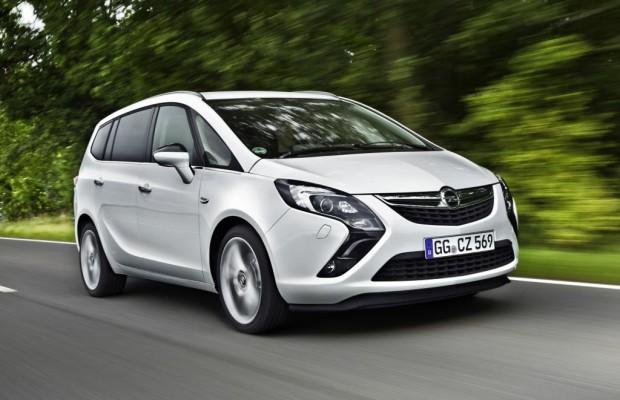 Opel Zafira Tourer Ecoflex - Groß und sparsam