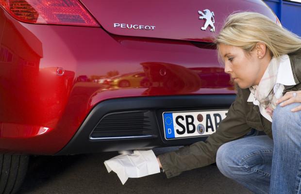 Peugeot lieferte über drei Millionen Fahrzeuge mit Rußpartikelfilter aus