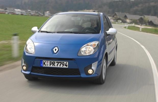 Pkw-Bestsellerliste - Renault schlägt Smart