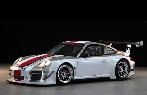 Porsche 911 GT3 R - Rundkurs-Extremist