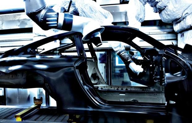Porsches neuer Glanz