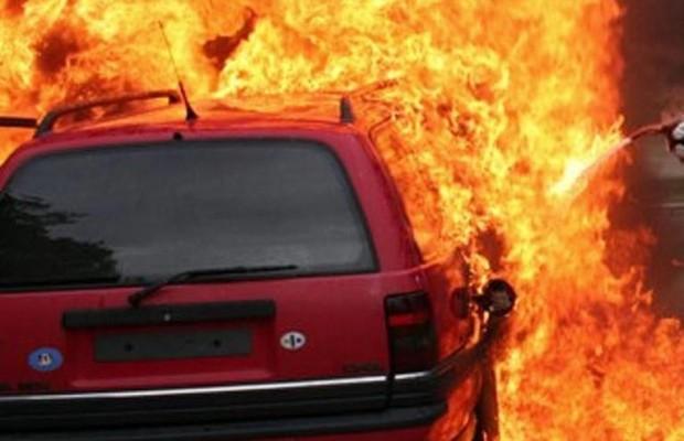 Privater Sicherheitsdienst gegen automobile Feuerteufel