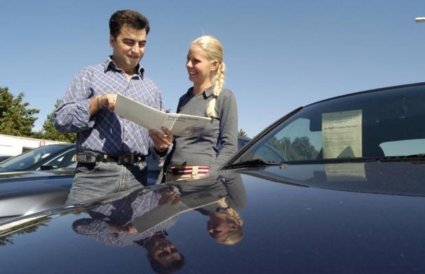 Ratgeber Autokauf: Finanzierung oder Leasing?