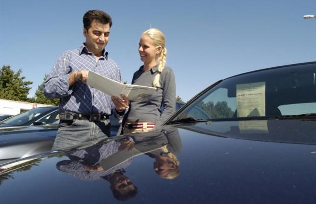 Ratgeber: Autokauf im Internet - Niemals Vorkasse