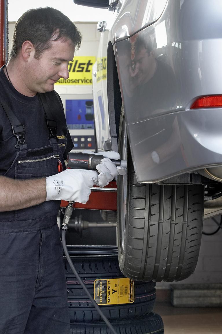 Ratgeber: Reifen wechsel dich