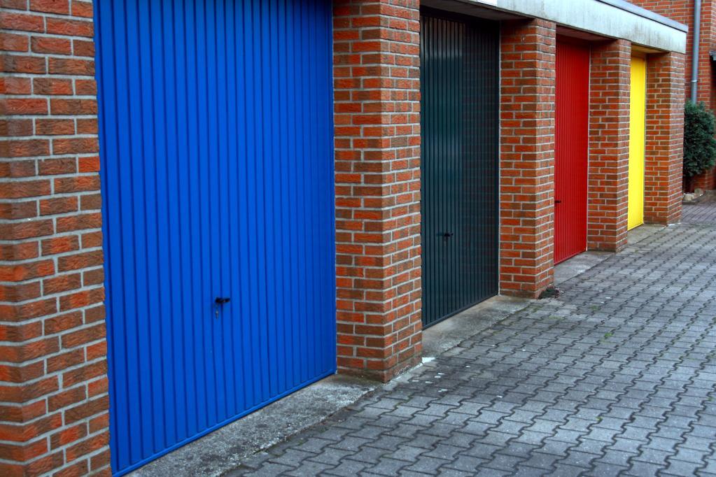 Recht: Garagenräumung ohne Titel kann teuer werden